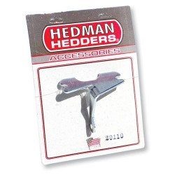 Support compresseur climatisation Hedman headers 20110