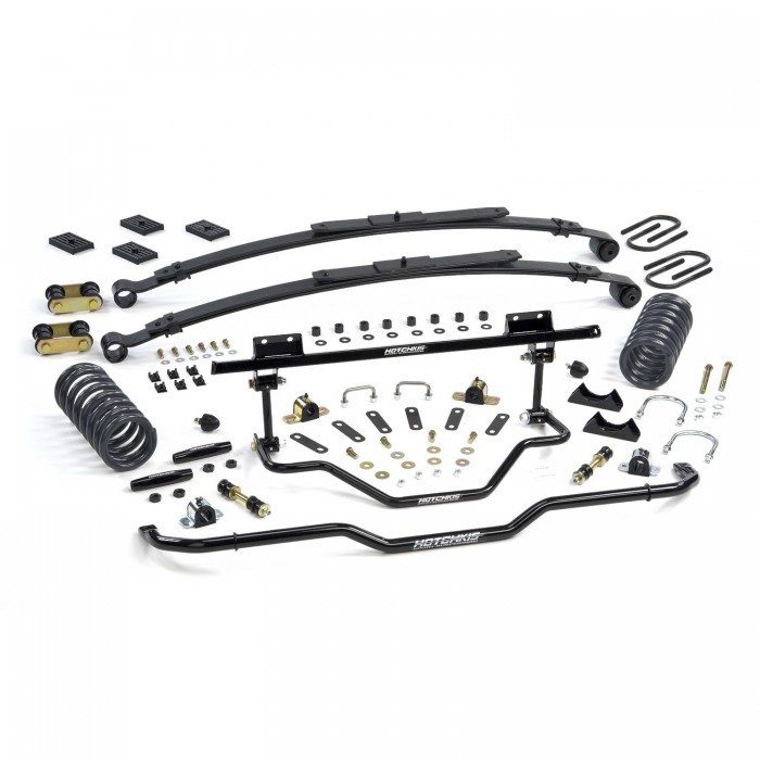 Kit suspension Hotchkis 80015