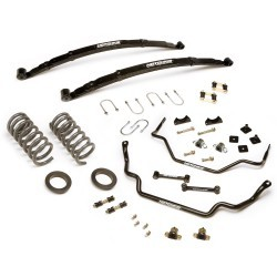 Kit suspension Hotchkis 80040-1