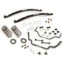 Kit suspension Hotchkis 80040-1