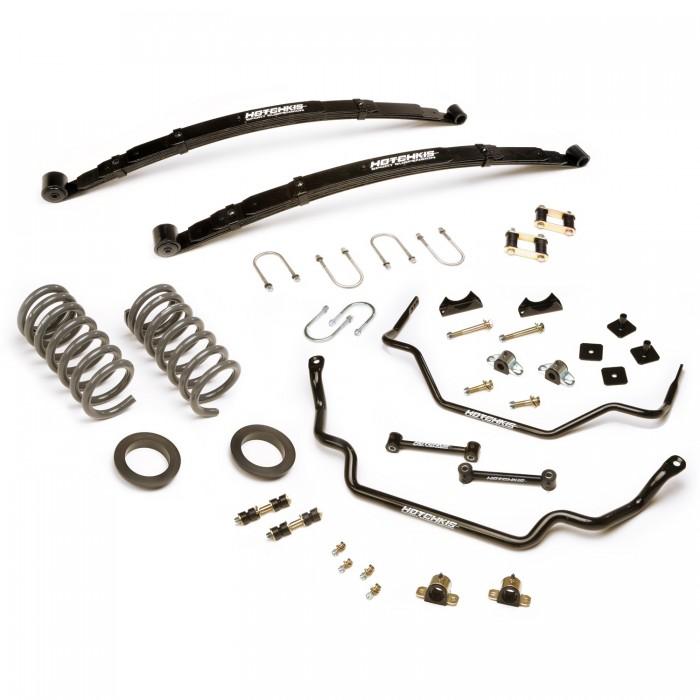 Kit suspension Hotchkis 80041-1