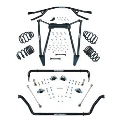 Pack Suspension Course Hotchkis 80117