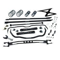 Pack Suspension Stage 2 Hotchkis 80118-2
