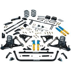 Kit Suspension Complet Hotchkis 80390