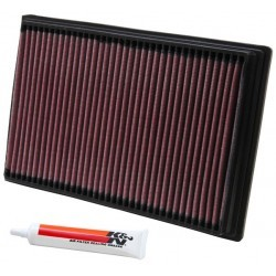 Filtre à air K&N 33-2649