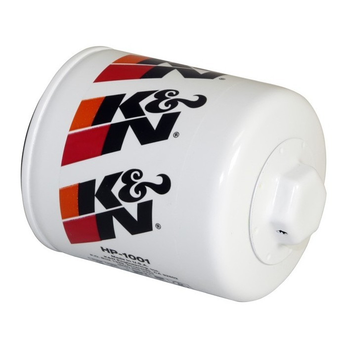 Filtre à huile K&N HP-1001